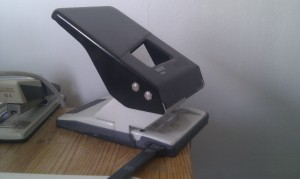 Onmisbaar apparaat (nog steeds aan...